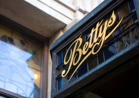 Betty's Tea Rooms